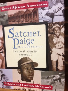 """Satchel Paige: The Best Arm in Baseball"""