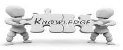 knowledge puzzle