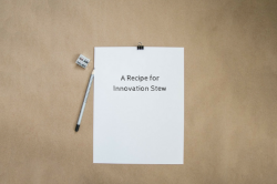 innovation stew