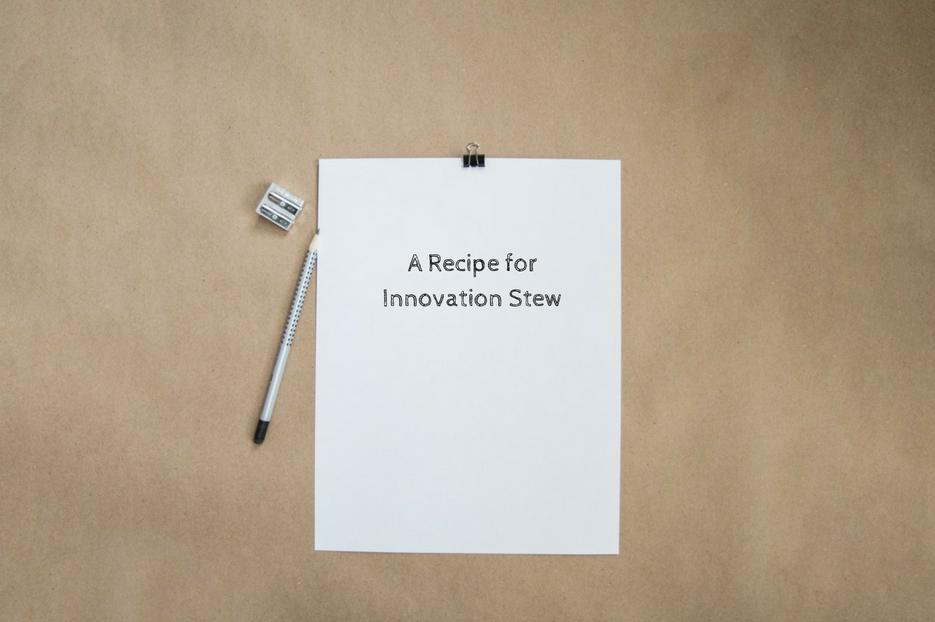 innovation stew